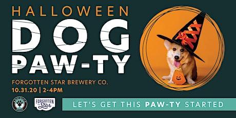Ruff Start Rescue's Halloween Dog Paw-ty tickets