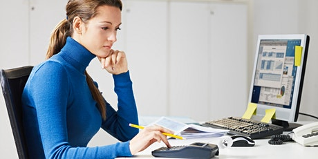 Certificate in Bookkeeping Program  Online Info Session tickets