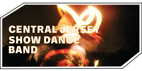 Central Jersey Show Dance Band Livestream Concert for IVW tickets
