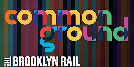 Common Ground: Hank Willis Thomas & Paula Crown tickets