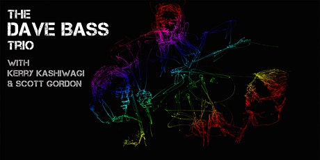 Dave Bass Trio in Davis, CA tickets