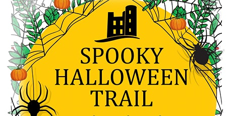 Ellon Castle Gardens Spooky Halloween Trail tickets