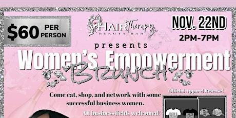 Women Empowerment Brunch tickets