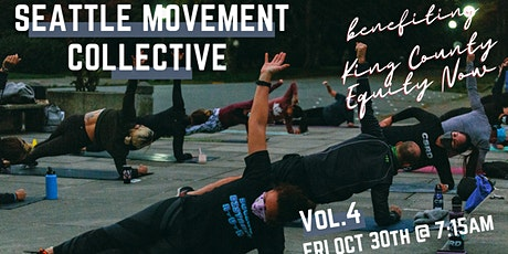 Seattle Movement Collective  | Vol. 4 tickets