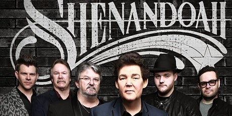 Shenandoah Live at The Barn! tickets