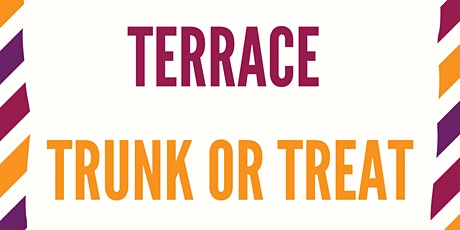Terrace Trunk or Treat tickets