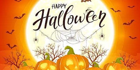 Halloween Under the Full Moon tickets