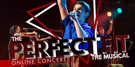 The Perfect Fit: A Perfectly Distant Live Concert at New World Stages tickets