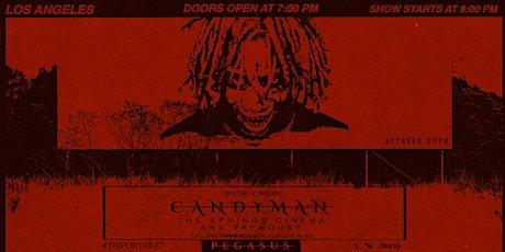 "Trippie Redd's ""Pegasus"" Drive-In | Los Angeles, CA tickets"