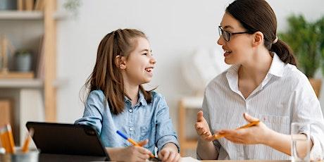 Education Assistant Program  Online Info Session entradas