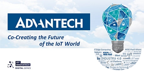 Advantech Solutions Week tickets