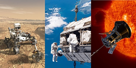 Space Studies Board: Fall Meeting tickets