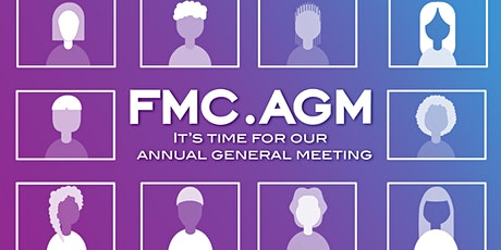 Annual General Meeting and Election of Trustees tickets