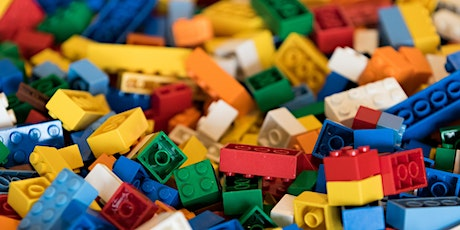 Springbrook Builders Club Lego Night November tickets