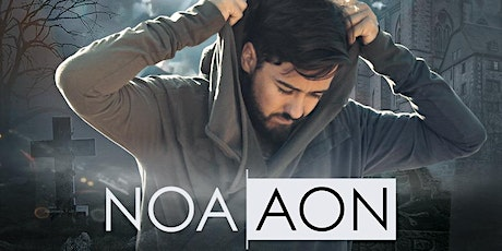 NOA|AON Immersive Experience at Encore KTV Lounge tickets