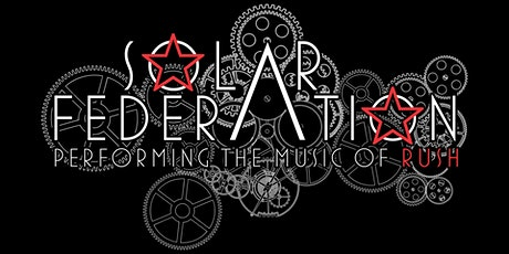 Cancelled: Solar Federation (Performing the Music of Rush) tickets