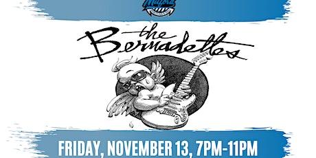 The Bernadettes tickets