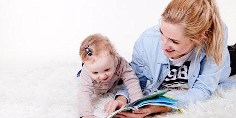 Red Cross Babysitting Course - Poplar Ridge tickets