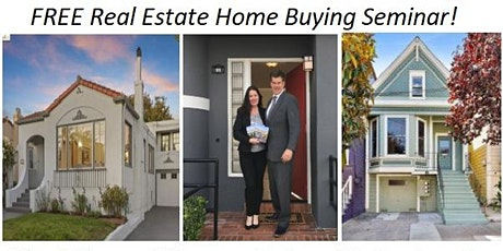 Home Buyer Webinar  - November 4th, 2020 tickets