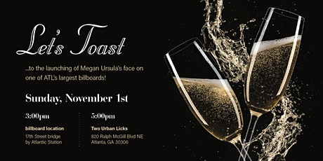 LET'S TOAST tickets
