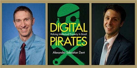 Digital Pirates:  Policing Intellectual Property in Brazil tickets