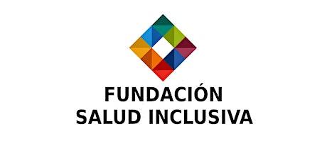 """Curso de Verano """"Salud, una Construcción Colectiva"""" bilhetes"""