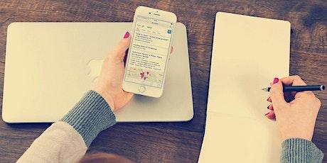 Wie Du mit Deinem Smartphone GARANTIERT 3000€ NEBENBEI verdienen kannst Tickets