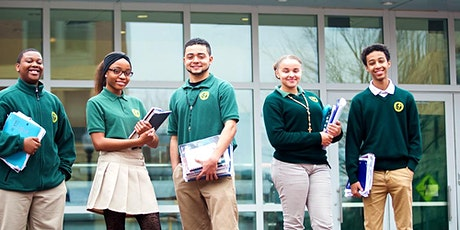 Cathedral High School Open House: 11/12 at 6 p.m. tickets