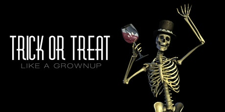 Urban Press Winery's Halloween Carnival tickets