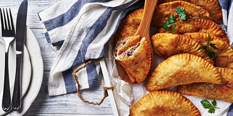 Make & Take: Empanadas