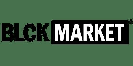 BLCK Friday Marketplace tickets