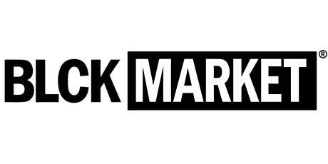 BLCK Market - Small Business Saturday tickets