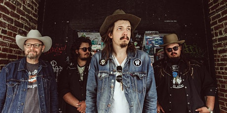Tylor and the Train Robbers (Late Show) tickets