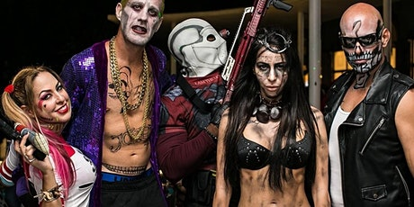 Halloween Witchery Party(21 & Up) tickets