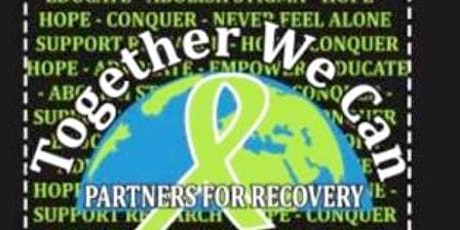 Fayette County Partners For Recovery Meeting tickets
