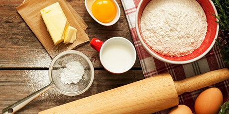 Make & Take: The Prepared Pantry: Holiday Baking Mixes
