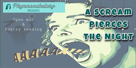 "Phynnecabulary Presents: ""A Scream Pierces the Night"" tickets"