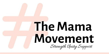 The Mama Movement Christmas Come Back tickets