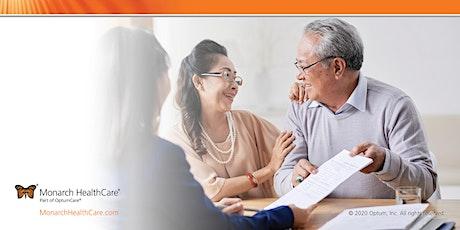 SCAN Medicare Sales Meeting (Orange County, CA) tickets