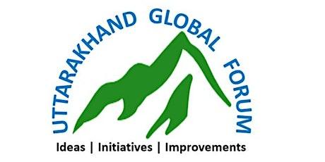 Uttarakhand VISION 2020 tickets