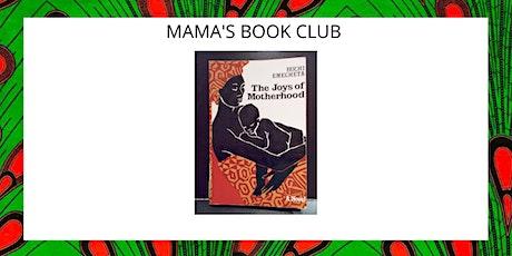 Mama's Book Club - Nov
