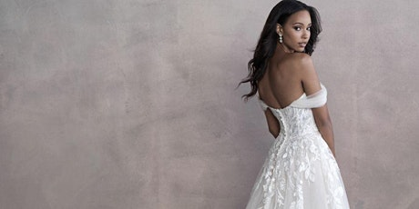 Allure Bridals Spring 2021 Preview Pop-up tickets