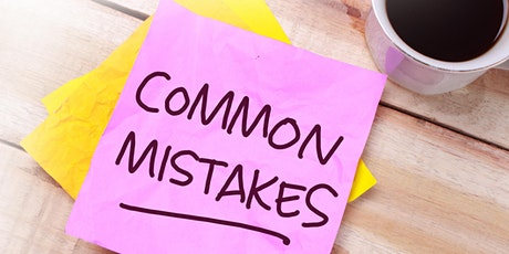 25 Costly HR Mistakes Companies Make and How to Avoid Them tickets