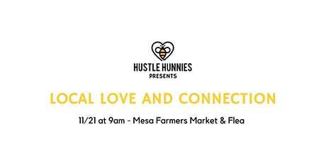 Local Love & Connection tickets