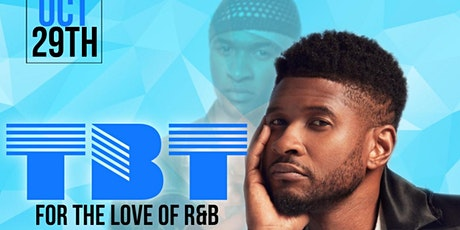 For The Love of R&B tickets