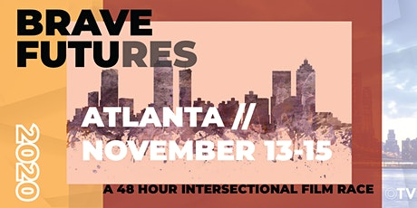 BRAVE FUTURES FILM  RACE (ATLANTA, GA) tickets