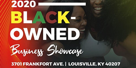 Sydney's Artiztry Presents: 2020 Black Owned Business Expo tickets