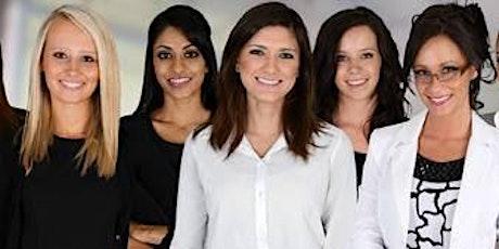 Canadian Women Network tickets