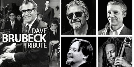 Dave Brubeck 100th Birthday Celebration tickets