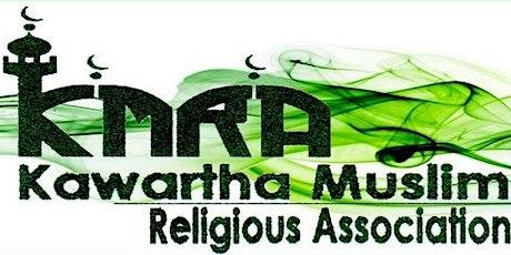 Jumu'ah Prayer - October 30 tickets